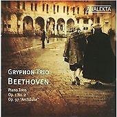"""Ludwig van Beethoven - Beethoven: piano Trios Op. 1, No. 2; Op. 97 """"Archduke""""..."""