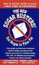 The New Sugar Busters! by Sam S. Andrews, Morrison C. Bethea, H. Leighton...