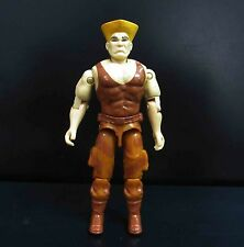 gi joe street fighter II GUILE action figure
