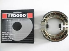 FERODO GANASCE FRENO POST HONDA CH 125 SPACY 1998   - MTX 125 R (87-88)