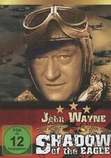 DVD - Shadow Of The Eagle (John Wayne) NEU / #41
