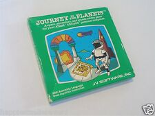 Brand New Atari Computer 400 800 XL XE Journey to the Planets Video Game System