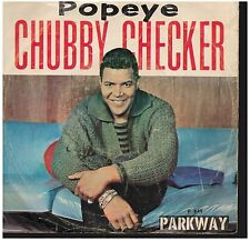 17650  CHUBBY CHECKER  LIMBO ROCK