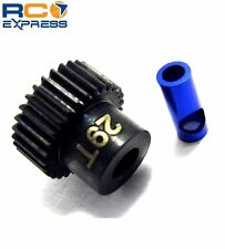Hot Racing 29 Tooth Steel 48 Pitch Pinion Gear 5mm NSG829