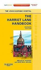 Mobile Medicine: The Harriet Lane Handbook 19th Edition. by Tschudy and Arcara