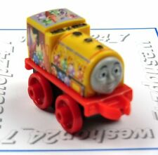 THOMAS & FRIENDS Minis Train Engine 2015 Advent BEN Christmas!