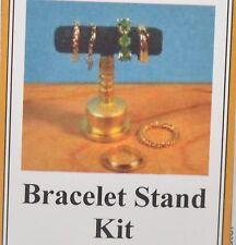 1:12 Dollhouse Miniature- Bracelet Stand Kit/ Miniature Jewelry Kit  DI- JK034