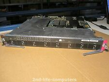 Cisco Catalyst 6500 Series WS-X6708-10GE V07 8-Port 10-Gigabit Ethernet Module