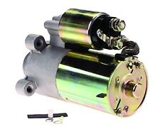 REMAN STARTER FITS FORD,MAZDA & MERCURY CARS & TRUCKS 95-04/ W_L4_2.0L/ 3262