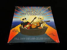 Jerry Garcia Band Bob Weir Rob Wasserman 1989 Long Island NY 6 CD Grateful Dead