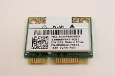 Atheros ATH-AR5B95 WLAN Card PCI-E Mini-Card AR5B95 Dell Vostro 330 402526