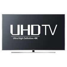 "New Samsung UN75JU7100 75"" Full 3D 2160p  4K UHD LED (sealed box)"