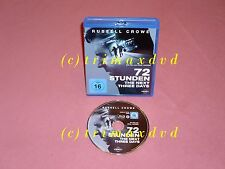 Blu-Ray _ 72 Stunden - The Next Three Days (Russell Crowe) _ TOP-Zustand