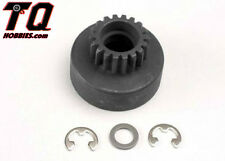 Traxxas 18 Tooth Clutch Bell for T-Maxx .15 2.5 3.3 NST TRA4118 Fast SHIP wTrack