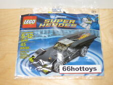 LEGO 30161 DC Universe Super Heroes Mini Set The Batmobile NEW