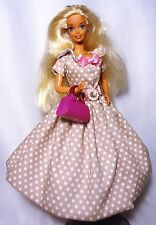 OOAK VINTAGE Barbie DOLL-SWEET Candy Dolcetti Barbie