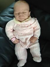 Ashton Drake Welcome Home Emily Reborn Baby Doll With Truly Real Skin Realistic