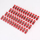 50Pcs Pack Wonder Clips for Quilting Sewing Knitting Crochet Craft Tools