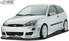 RDX Bodykit / Spoiler-Set Ford Focus