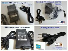 New Dell XPS 14 (L401X), 15 (L501X) (L502X) Laptop Ac Power Adapter Charger 130W