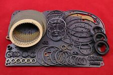 Fits Mitsubishi F4A32-1 A4A/A4BF1 Accent Transmission Master Rebuild Kit 1993-99