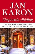 Shepherds Abiding (The Mitford Years, Book 8) by Jan Karon, Good Book