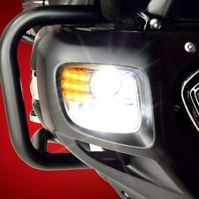 LED Tridium Fog Light Kit for Goldwing GL1800 2012-present with Air Bag (52-916)