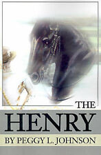 "The Henry Johnson, Peggy L. ""AS NEW"" Book"