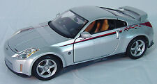Nissan 350Z Nismo S-tune~ Special Edition~1/18 Scale Die-Cast Car~Displays Great