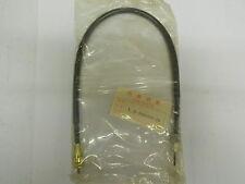 YAMAHA XS400 C TACHO CABLE non custom 1977 - 1980