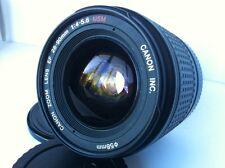 CANON EF Ultrasonic 28-90mm USM Zoom LENS 1D 5D 750D 760D 1000D 1100D 1200D 400D