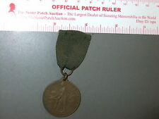 Boy Scout WW1 Gardening Medal Issued 1917 7175EE