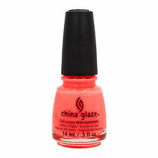 China Glaze Nail Polish Lacquer 0.5 oz - Flip Flop Fantasy 80946
