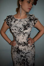 fab vintage 70s lucie linden 30s inspired beautiful dress wedding
