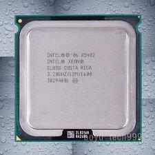 Intel Xeon X5482 Quad-Core CPU Processor 3.2 GHz 1600 MHz LGA 771/Socket J