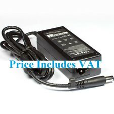 HP EliteBook 8470p 8530w 8730w Compatible Laptop Adapter Charger