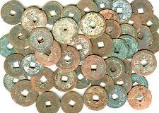 K3650, Chong-Zhen Tong-Bao Coins, 20 Pcs Wholesle, China Ad 1600's