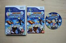 Wii - Family Trainer: Magical Carnival - (OVP, mit Anleitung)