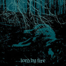 "Lord By Fire-Lord By Fire 7"" EP   bands like Eyehategod, The Melvins"