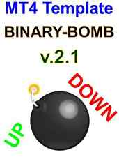 Binäre Optionen Binary Options - 300 Sek. Strategie BINARY-BOMB v.2.1   70-80%++