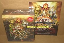 PS Vita Grand Kingdom Limited Edition + Bonus New Sealed PlayStation Vita