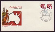 """SOUTH AUSTRALIA PICTORIAL POSTMARK """"CLARE VALLEY EASTER WINE FESTIVAL"""" ON COVER"""