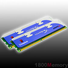 Kingston HyperX 2GB DDR3-13000 RAM KHX13000D3LLK2/2GN