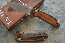 Benchmade HUNT North Fork Folder w/ S30V Blade & Axis Lock 15031-2