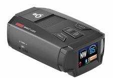 Cobra SPX 7800BT High Performance Radar/Laser/Camera Detector Voice Alert iRadar