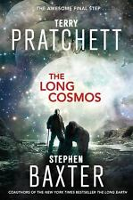 Long Earth: The Long Cosmos by Terry Pratchett and Stephen Baxter (2016,...