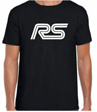 Classic Ford Escort Sierra Focus RS T Shirt S/M/L/XL/XXL BN