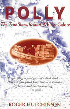 Polly: The True Story Behind Whisky Galore,GOOD Book