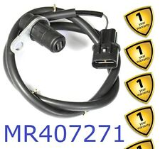 Mitsubishi Pajero/Shogun 3.2 3.5 2000-06 Rear Right ABS Sensor MR407271 SU12605