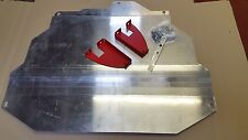 VW MK4 Golf / Jetta & New Beetle Aluminium Skid Plate / Sump Guard 99-06